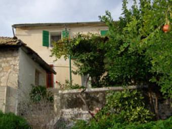 STONE HOUSE IN DJENOVICI Herceg Novi