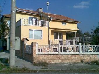 Countryside villa near the sea Kableshkovo
