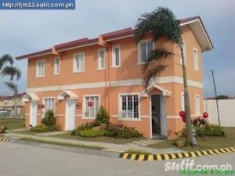 Philippine property Canlubang