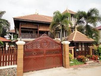 HNB:107 Vientiane