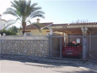 Charming villa near the beach Denia