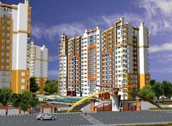 CONCORDE RESIDENTIAL APARTMENT Bangalore