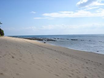 98m West Coast Beachfront Ko Lanta Yai