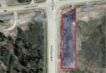 Hwy mercial lot for sale Prince George