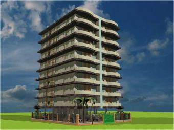 Apartments for sale in Msasani Dar Es Salaam