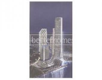 TAMEER TOWER Abu Dhabi