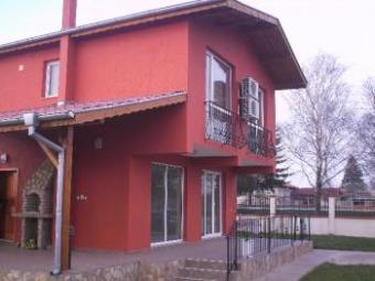 New house near the sea Balchik