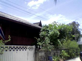 Thai style house in bkk for sale Bangkok