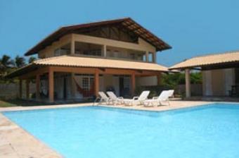 Outstanding Villa For Sale Fortaleza