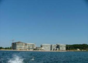 Bourgas sea resort V 1258 Burgas