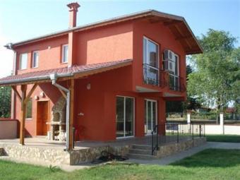 Real Estate-IMOTMART Balchik