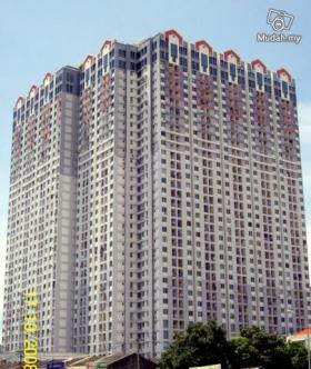 BJ Court Condo, rental RM600 per Kampong Bukit Jambul
