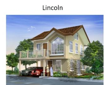 WEST WING VILLAS AT NORTH BELTON Quezon City