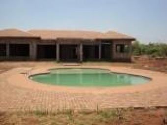 Leopards Hill For Sale Lusaka