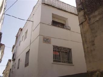 Townhouse in Vall de Ebo Vall De Ebo