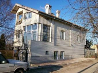House For Sale Suvorovo Varna