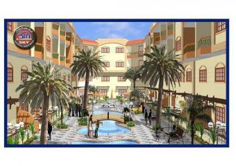 ahyaa dream compound Hurghada
