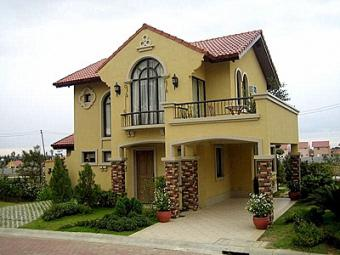PHIL HOUSE NEAR ALABANG TOWN CEN Bacoor