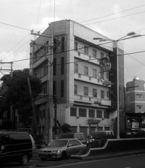 1st class ladies rooms near ust Manila