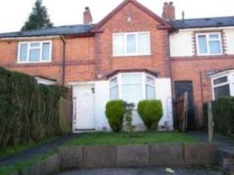 3 bedroom Terraced for sale, Witton Birmingham