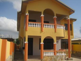 House for rent Tema