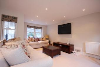 2bedroom flat for rent London