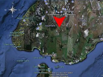 Property in New Zealand Athol   Queenstown