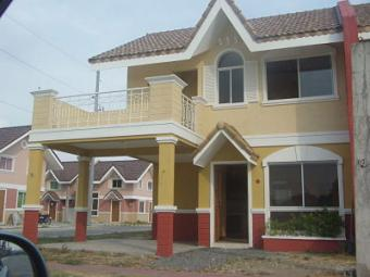 Pre-Selling Houses & RFO Cabuyao