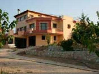 Luxury Villa in Greece Nafplion