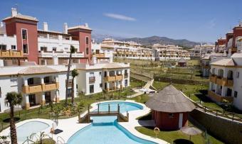 Golf apartments Torre Del Mar
