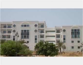 1 Bed-room in Shatie for RENT Muscat