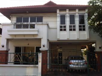 House for Rent, Ladpraw Soi 73 Ladpraw, Bangkok