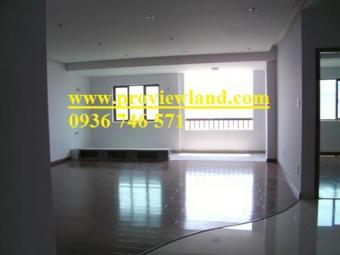 My Duc Tower Apartments for rent Hcmc