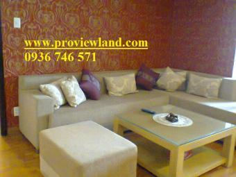 Bac Binh Apartments for rent in Hcmc