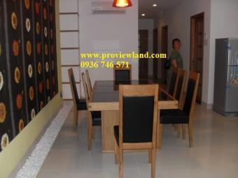 Fidico Riverview Apartments rent Hcmc
