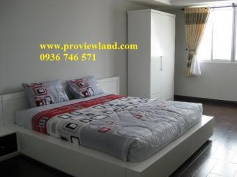 800$, Apartment in INTERNATIONAL Hcmc