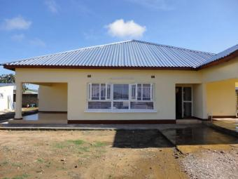 MAKENI HOUSE FOR SALE Lusaka