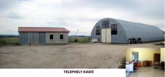 land to let - well located Zsambek