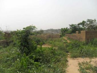 Plots of Land for sale at Festac Lagos