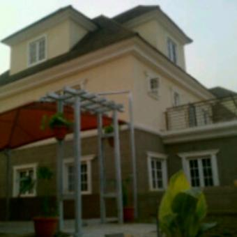 DUPLEX FOR SELL Abuja