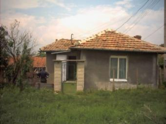 Property in a small village Varna