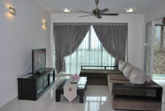 FULLY FURNISHED CONDO FOR RENT M Kuala Lumpur