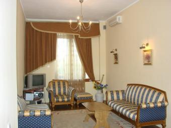 Apartment for rent in Minsk Minsk
