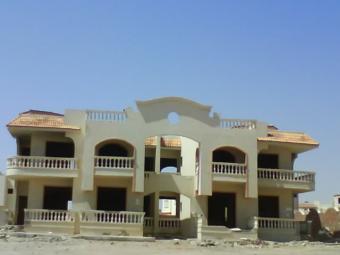 HOT SELL VILLA MUBARAK 7 Hurghada