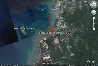 Cheap Sabah Beach Land For Sale Kota Kinabalu