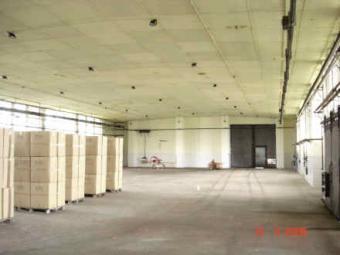 Commercial Property in Serbia Novi Sad