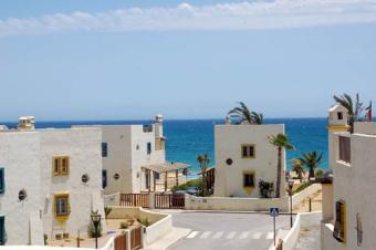 Luxury villa to the beach El Playazo