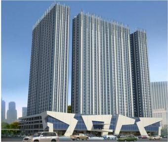 Light Residences by SMDC Mandaluyong