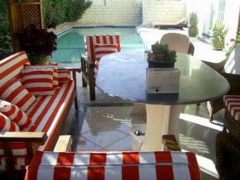 Villa with swimming pool Hurghada
