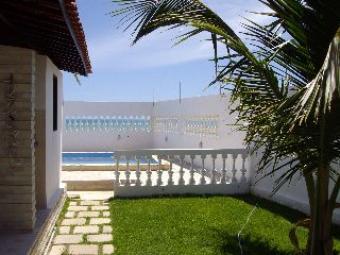 Seafront House on the Cliff Praia Bela, Paraiba